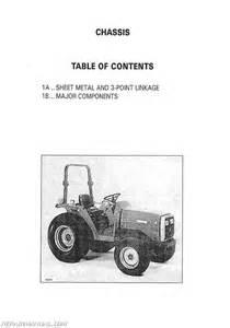 tracteur Massey Ferguson 1125