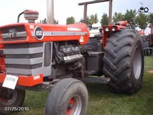 tracteur Massey Ferguson 1150