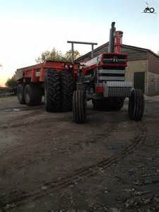 tracteur Massey Ferguson 142