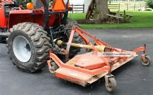 tracteur Massey Ferguson 1429