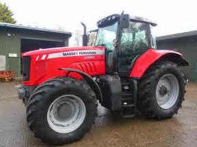 tracteur Massey Ferguson 1440
