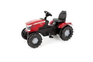 tracteur Massey Ferguson 147