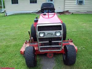 tracteur Massey Ferguson 1655
