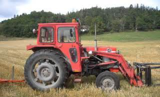 tracteur Massey Ferguson 194