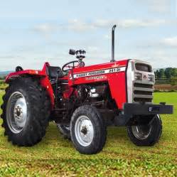 tracteur Massey Ferguson 243