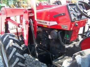 tracteur Massey Ferguson 251XE