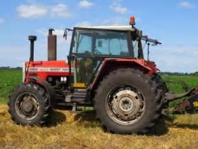 tracteur Massey Ferguson 2685