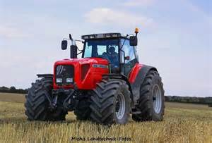 tracteur Massey Ferguson 2770
