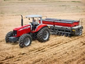 tracteur Massey Ferguson 281