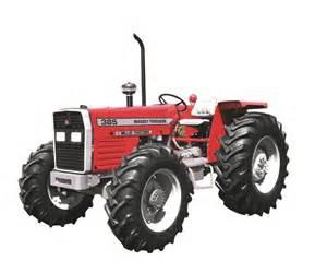 tracteur Massey Ferguson 30
