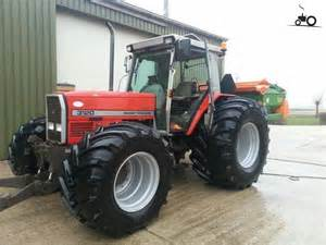 tracteur Massey Ferguson 3120