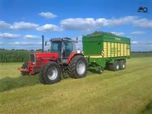 tracteur Massey Ferguson 3125