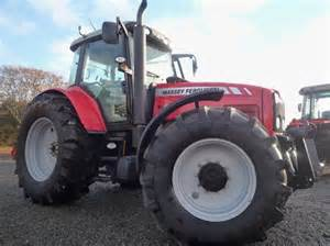 tracteur Massey Ferguson 3425