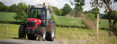 tracteur Massey Ferguson 3625F