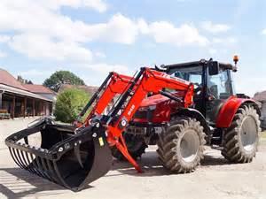 tracteur Massey Ferguson 363