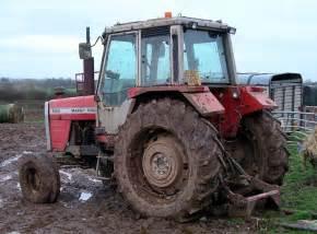 tracteur Massey Ferguson 364
