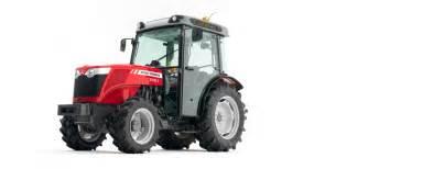 tracteur Massey Ferguson 3650F