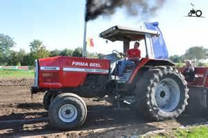 tracteur Massey Ferguson 3680