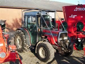 tracteur Massey Ferguson 394HC