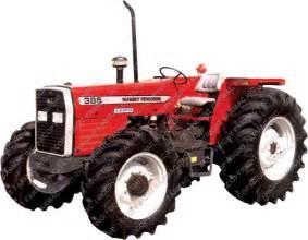 tracteur Massey Ferguson 425