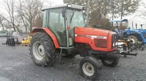 tracteur Massey Ferguson 4253