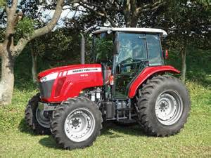 tracteur Massey Ferguson 4609