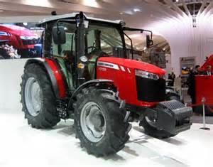 tracteur Massey Ferguson 4709