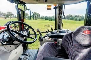 tracteur Massey Ferguson 4800