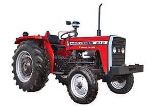 tracteur Massey Ferguson 5310