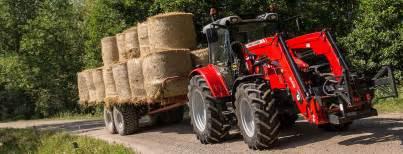 tracteur Massey Ferguson 5610