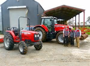 tracteur Massey Ferguson 563
