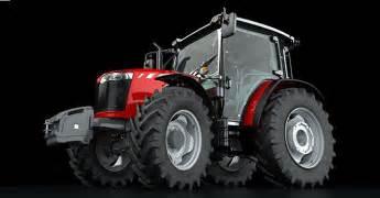 tracteur Massey Ferguson 5710