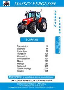 tracteur Massey Ferguson 6180
