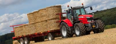 tracteur Massey Ferguson 6615