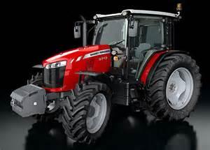 tracteur Massey Ferguson 6712