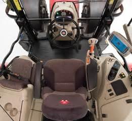 tracteur Massey Ferguson 6714S