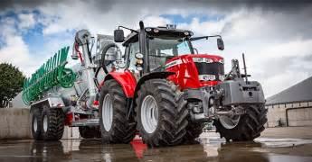 tracteur Massey Ferguson 6716S