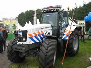 tracteur Massey Ferguson 7465