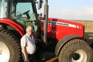 tracteur Massey Ferguson 7485