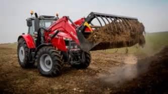 tracteur Massey Ferguson 7714