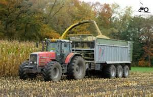 tracteur Massey Ferguson 8170