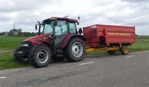 tracteur Case 1090