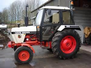 tracteur Case 1290