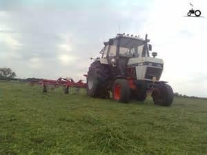 tracteur Case 1390
