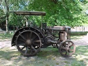 tracteur Case 15-27