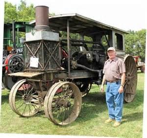 tracteur Case 20-40