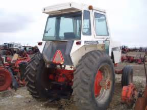 tracteur Case 2090