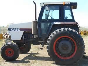 tracteur Case 2094