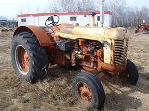 tracteur Case 211-B