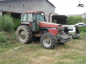 tracteur Case 2294